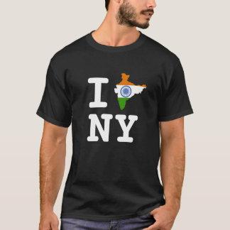 I *India* NY T-Shirt