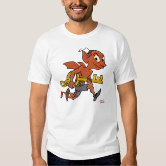 i is for imp t shirt