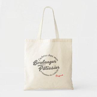 I Job preservations Tote Bag