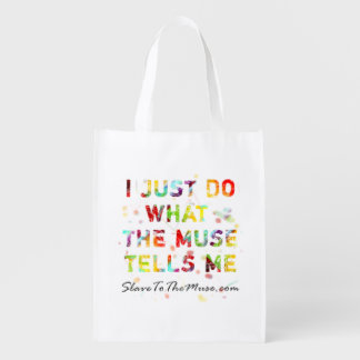 I Just Do What The Muse Tells Me Promotional Value