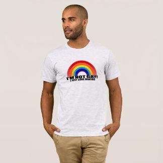 I Just Love Miatas T-Shirt