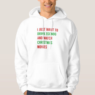I Just Want To Hoodie
