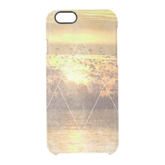 I Just want ton of Explore Clear iPhone 6/6S Case