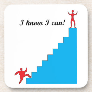 I know I can! Coaster