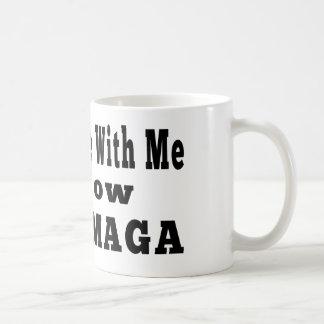 I know Krav Maga Coffee Mugs
