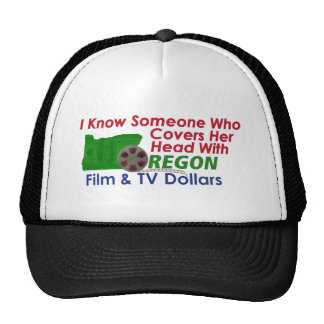 I Know Someone... Hat