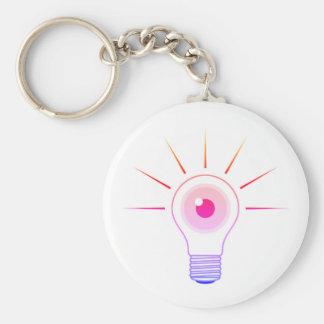 I - LAMP KEY RING