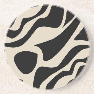 I Lava You Coaster