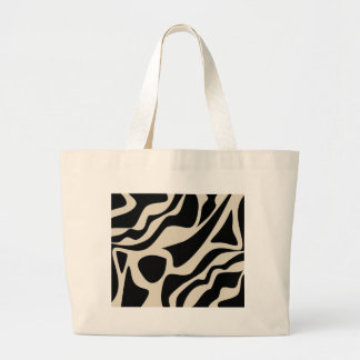 I Lava You Large Tote Bag