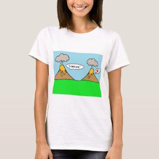 """I lava you!"" T-Shirt"