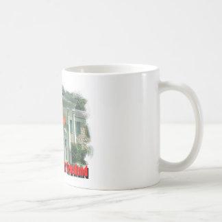 I Left My Heart At Graceland Mug
