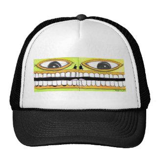 I Like 2 Smile Cap