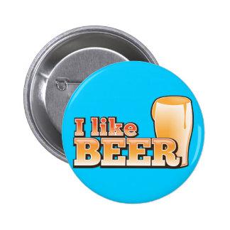 I LIKE BEER alcohol drink design Pins