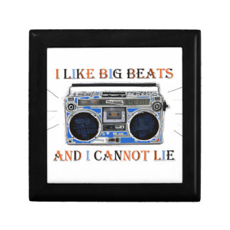 I Like Big Beats Gift Box