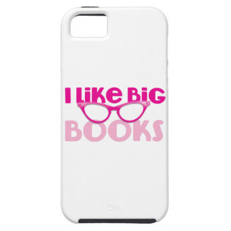 I like big books case for iPhone 5/5S