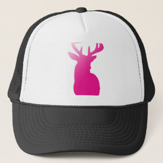 I Like Big Bucks Trucker Hat