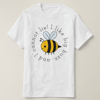 I Like Big Buzz T-Shirt