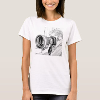 I like Big Pipe T-Shirt
