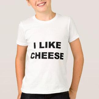 I Like Cheese Shirts