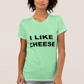 I Like Cheese Tank Top