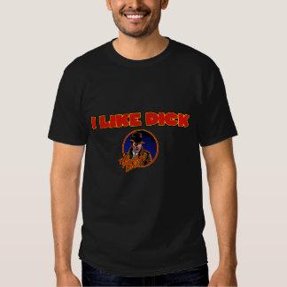 I Like Dick t-shirt