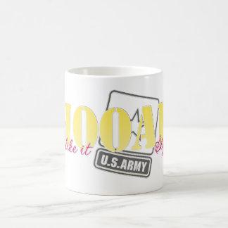 I like it HOOAH style Coffee Mug