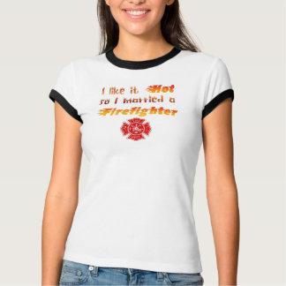 I like it hot T-Shirt