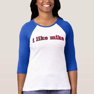 i-like-mike T-Shirt
