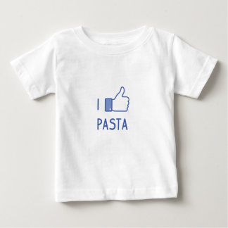 I LIKE PASTA BABY T-Shirt