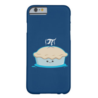 I Like Pi Barely There iPhone 6 Case