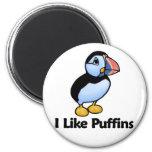 I Like Puffins