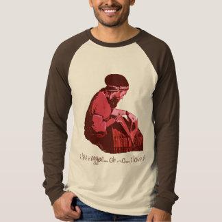 i like reggae… T-Shirt
