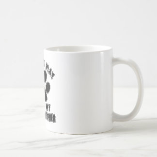 I like to play with my Yorkshire Terrier. Coffee Mugs
