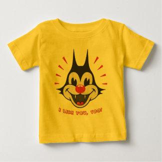 I Like You, too! Tee Shirt