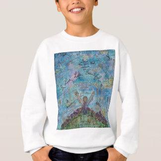 I live life beautiful sweatshirt