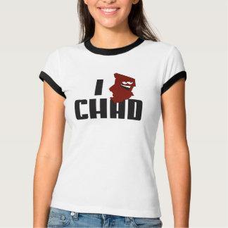I logo Chad T-Shirt