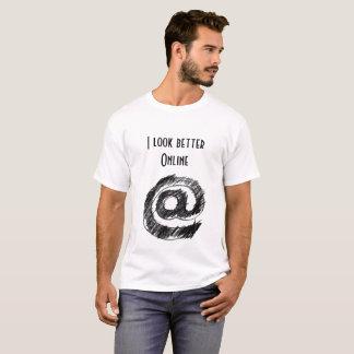 I look better online men's value t-shirt