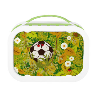 I lost my ball lunch box