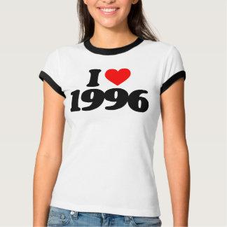 I LOVE 1996 T-Shirt