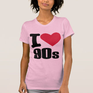 I love 90's tee shirts