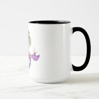 I Love a Parade Mug