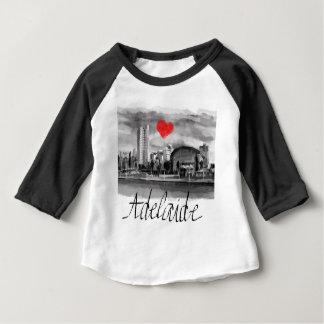 I love Adelaide Baby T-Shirt