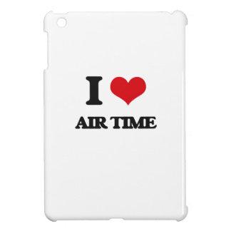 I Love Air Time Case For The iPad Mini