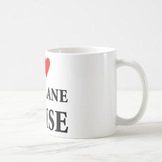 I love airplane noise mugs
