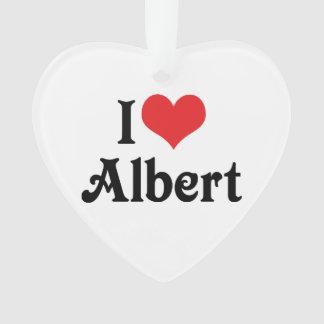 I Love Albert