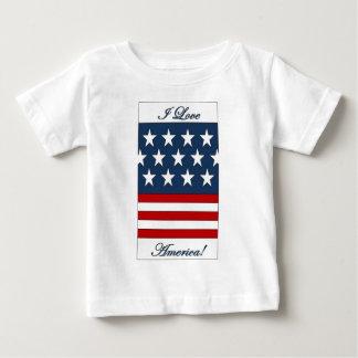 I_Love_America Shirt