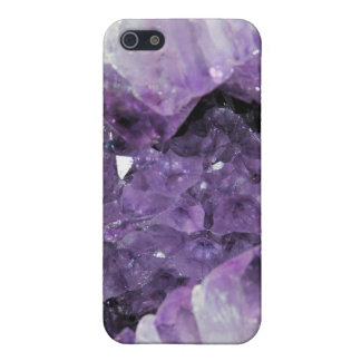 I LOVE AMETHYST  iPhone 5 COVER