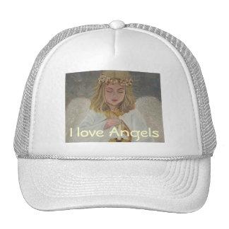 I love Angels Hat