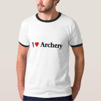I love Archery Tshirt