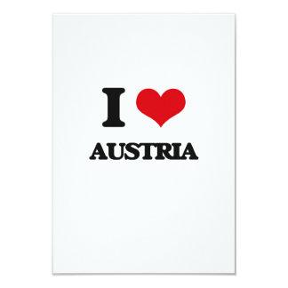 I Love Austria Custom Announcement